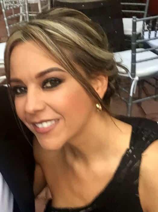Chef Mariana Centeno