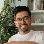 Chef Omar Sandoval