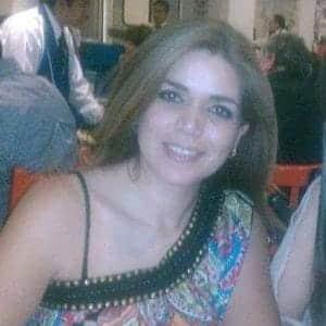 Chef Sara Elena Rocha