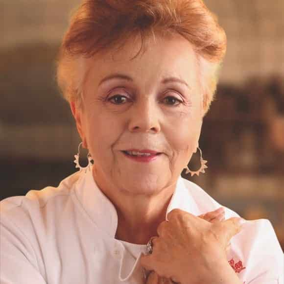 Chef Alicia Gironella