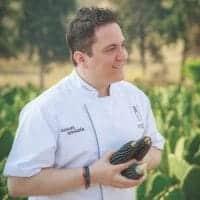 Chef Daniel Ovadía