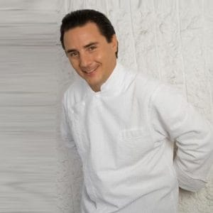 Chef Federico López