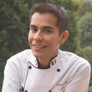 Gustavo Romero Ramírez