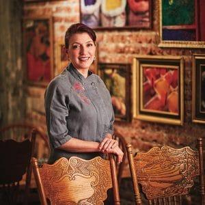Josefina Santacruz