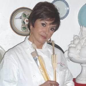 Chef Martha Chapa