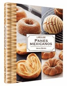 Portada de Panes mexicanos