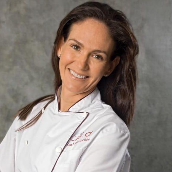 Cheff Paola garduño
