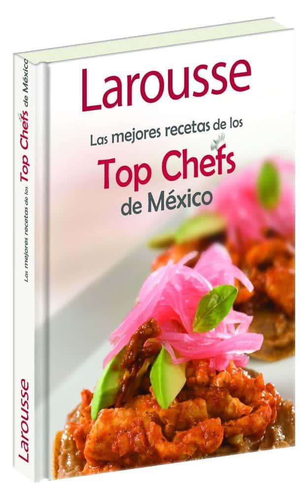 top chefs México
