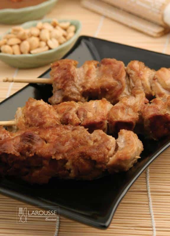 satay-de-pollo-con-salsa-picante-de-cacahuate-001-larousse-cocina_0