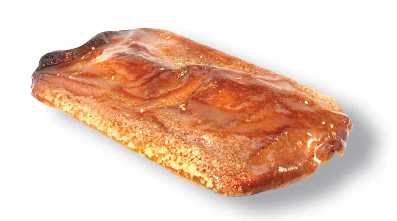 Foto: Pan dulce, campechana. (Archivo Gráfico Larousse).