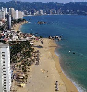 La Costera, Acapulco