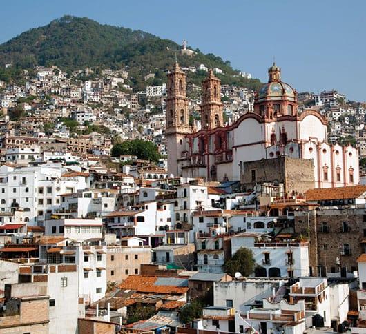 Foto: Taxco. © Shutterstock.