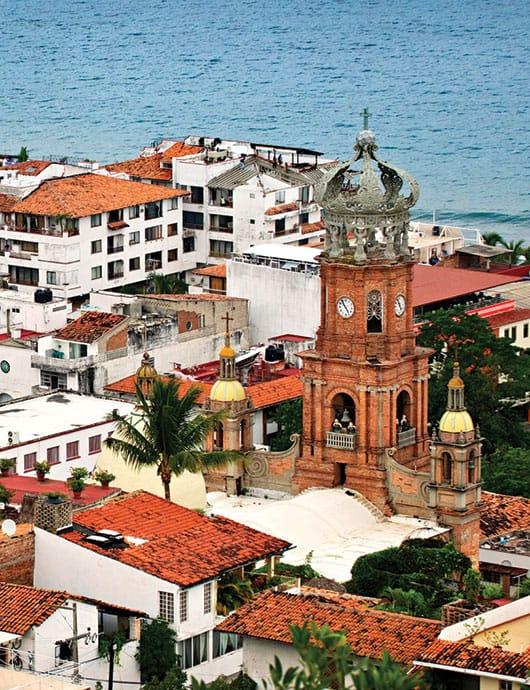 Foto: Puerto Vallarta. © Shutterstock.