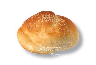 Foto: Pan, cemita. © Ediciones Larousse.