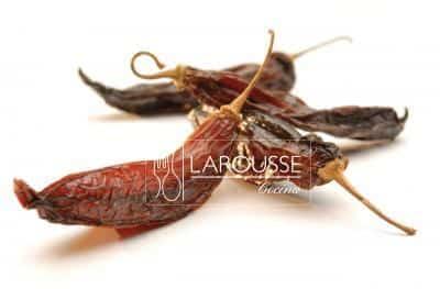 Foto: Chiles mirasol. © Ediciones Larousse / Federico Gil.