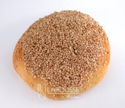 Foto: Pan dulce, semita. (Archivo Gráfico Larousse).