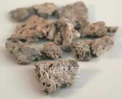 Foto: Piedras de tequesquite. (Archivo Gráfico Larousse).
