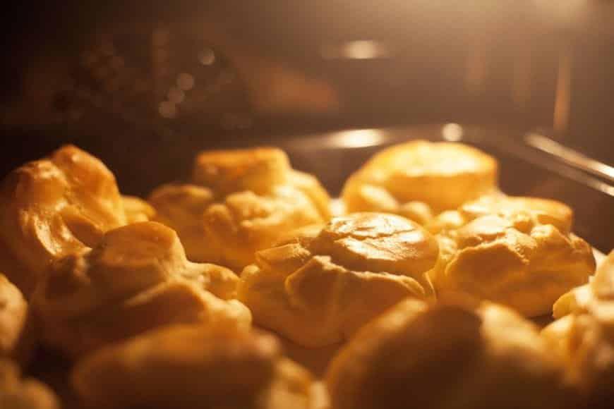 Fermentar masas de panes grandiosos