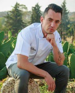 Chef Edgar Núñez i Magaña