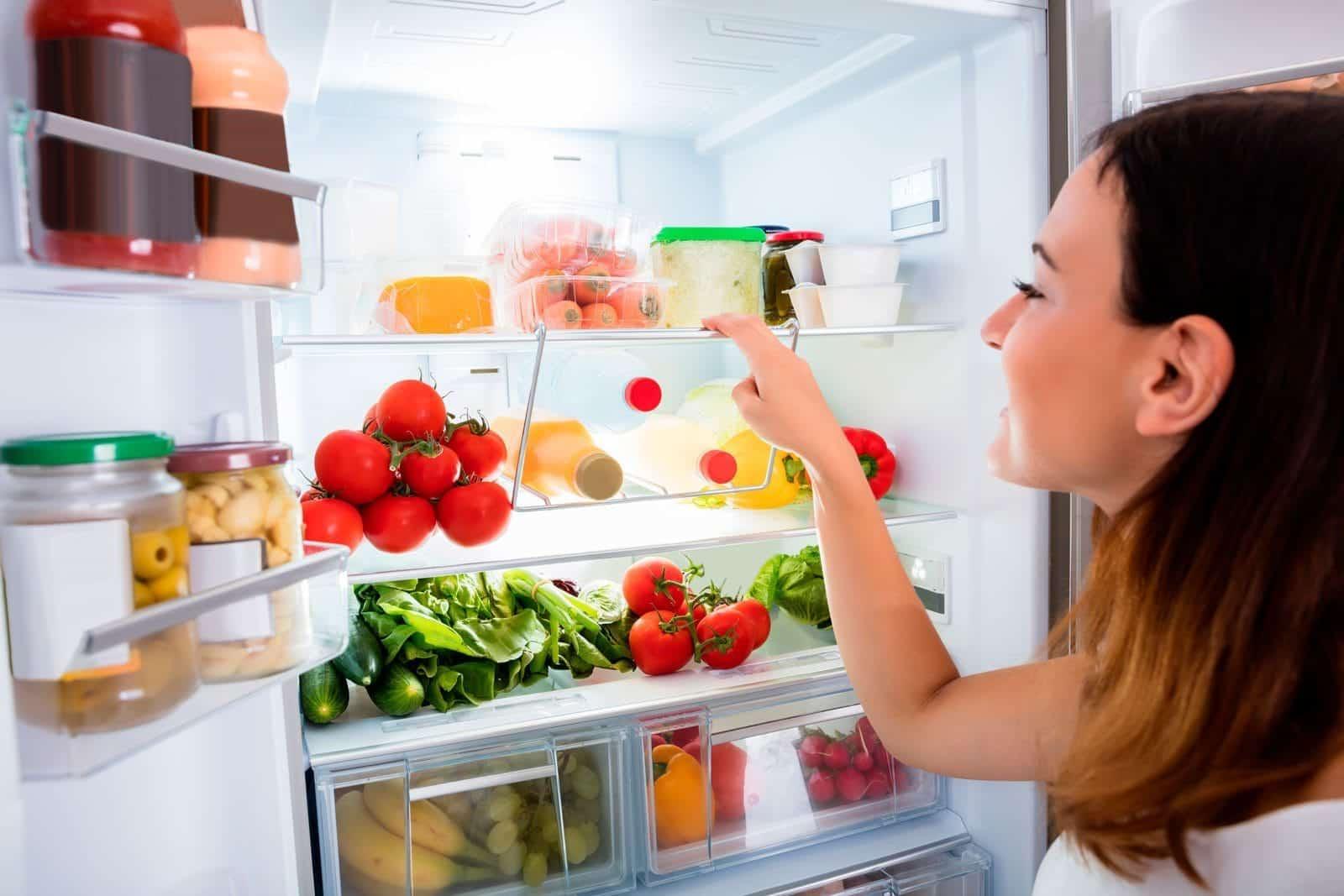 Todo cabe en un refrigerador sabiéndolo acomodar