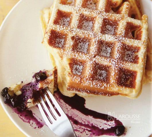 waffles-de-limon