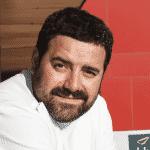 Chef Antonio Arrabal