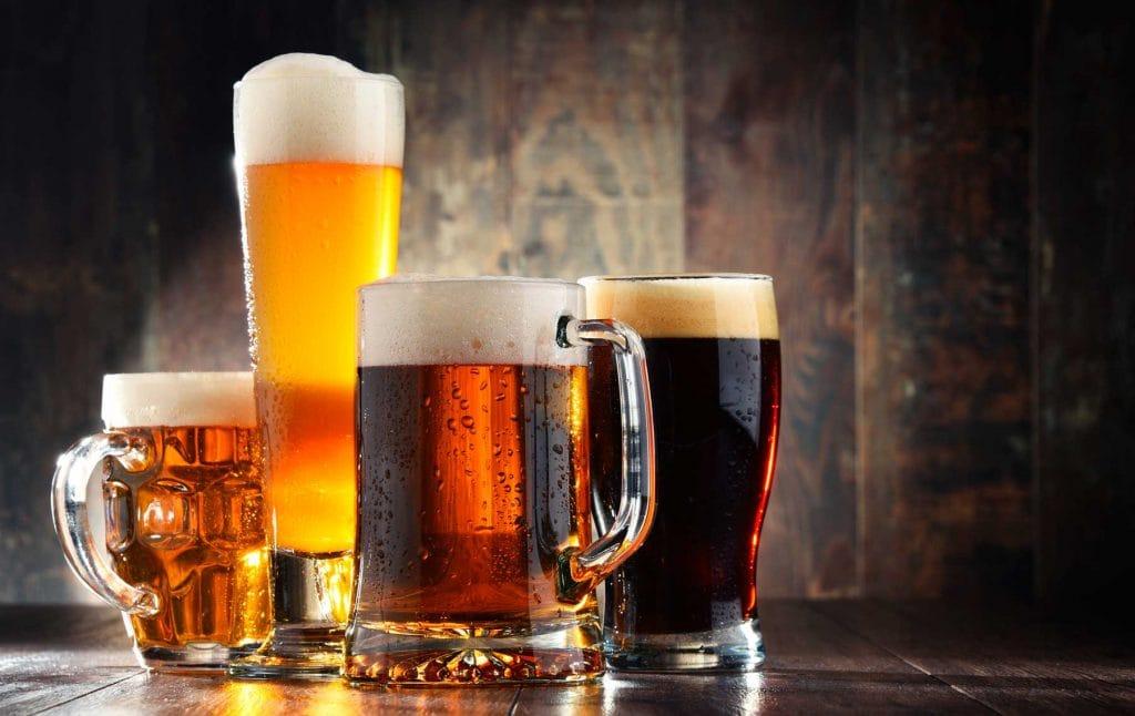 La cerveza se toma helada? ⋆ Larousse Cocina