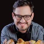 Chef Kenny Kuri