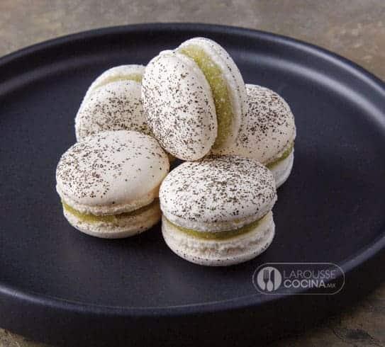 Macaron margarita