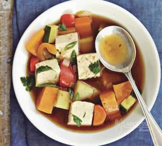 Sopa-de-vegetales-y-tofu