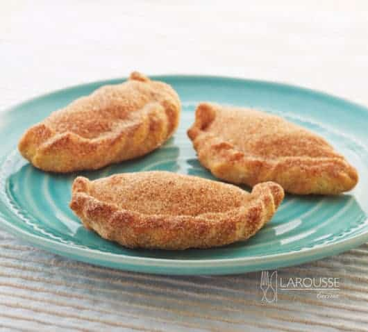 Empanada-de-pina
