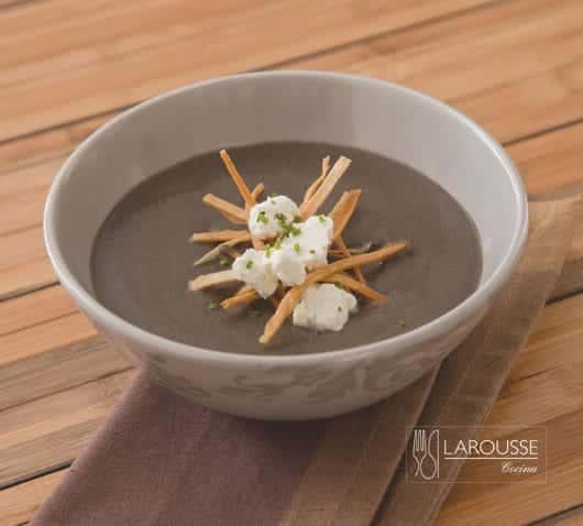 Sopa-cremosa-de-cuitlacohce