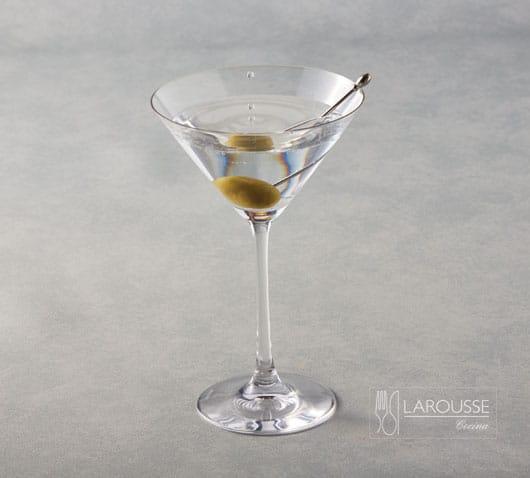 Martini-Seco