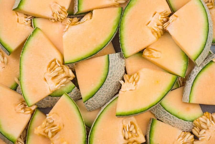 Escoger el melón más dulce