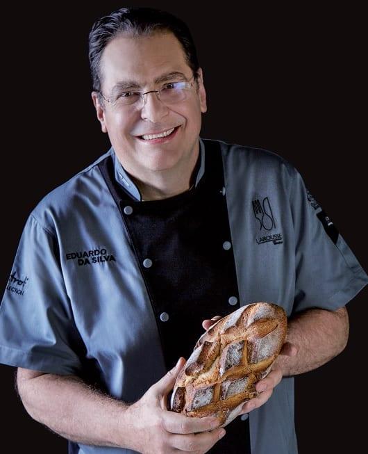 Chef Eduardo Da Silva
